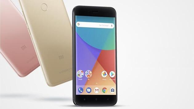 Xiaomi Mi A1 - Цены, Особенности и характеристики